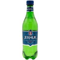 Вода мінеральна Jermuk с/г 0,5л
