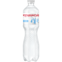 Вода мінеральна Моршинська н/г 0,75л