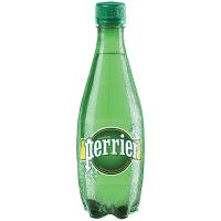 Вода мінеральна Perrier газована 0,5л