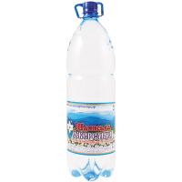 Вода мінеральна Шаянська Джерельна н/газ 2л