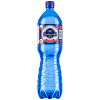 Вода мінеральна Swiecicki газована 1,5л