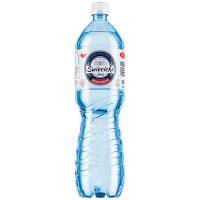 Вода мінеральна Swiecicki негазована 1,5л