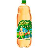 Напій безалкогольний груша Живчик 2л