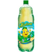 Напій безалкогольний лимон Живчик 2л