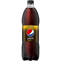 Вода Pepsi Ginger зі смаком імбиру 1л
