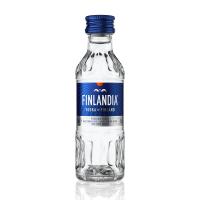 Горілка Finlandia 40% 0,05л