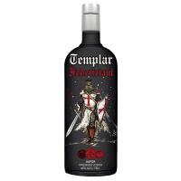 Горілка World Class Templar Federiciani 40% 1л