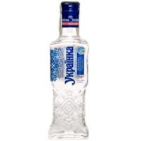 Горілка Українка Українка 40% 0,2л х12