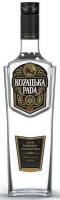 Горілка Козацька Рада Преміум дубова вугільна фільтрація 40% 0,7л