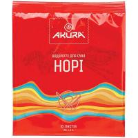 Водорість Akura Норі для суші сухі 10листів 28г
