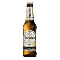 Пиво Warsteiner Premium с/б 0,33л