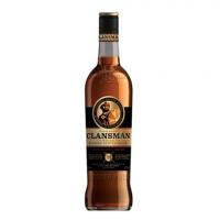 Віскі Clansman 40% 0,7л х6