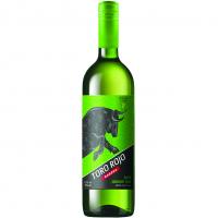 Вино Toro Rojo Bodega біле н/солодке 0,75л 11% х6