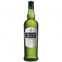 Віскі William Lawsons 40% 0,7л