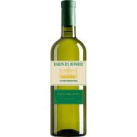 Винo Baron de Monroe white semi sweet 0,75л