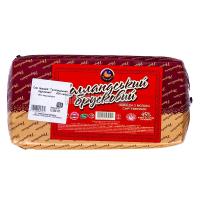 Сир ММ Голландський 45% брус Пирятин ваговий/кг