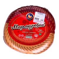 Сир ММ Мармуровий 45% Пирятин ваговий/кг