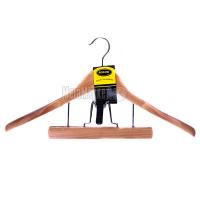 Вішалка Kornel для одягу дерево арт.S93P/SK25-3 х6
