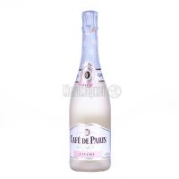 Вино ігристе Cafe De Paris Litchi 0.75л х3