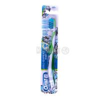 Зубна щітка Oral-B Stages4 дитяча х6