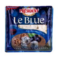 Сир President Le Blue 50% 100г