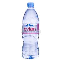 Вода мінеральна Evian 1л х6