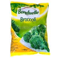 Капуста Bonduelle Броколі морож. 400гр х15