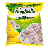 Капуста Bonduelle кольорова заморожений продукт 400г