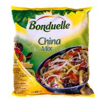 Суміш Bonduelle Китайська заморожений продукт 400г