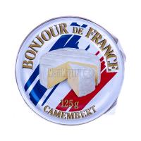 Сир Camembert Привіт із Франції 125г х12