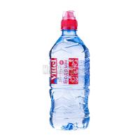 Вода мінеральна Vittel 0.75л х6