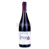 Вино Brotte Cotes du Rhone La Graveliere red 0,75л