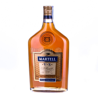 Коньяк Martell VS 0.5л х2