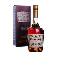 Коньяк Hennessy VS 0.7л х3