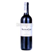 Вино Mouton Cadet Bordeaux червоне сухе  0.75л x2