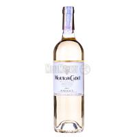 Вино Mouton Cadet Bordeaux біле сухе 0.75л х2