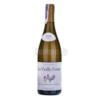 Вино Perrin&Fils La Vieille Ferme white 0,75л х2