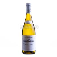 Вино Domaine du Colombier Petit Chablis 0.75л х2