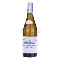 Вино Domaine du Colombier Chablis Fourchaume 0.75л х2