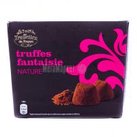 Цукерки Truffettes de France Nature cocoa powder 200г х12