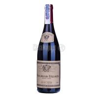 Вино Louis Jadot Божолє Віляж червоне сухе 0.75л