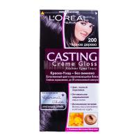 Фарба для волосся LOreal Casting №200 х6