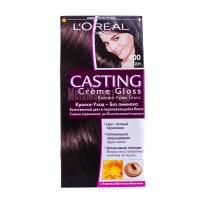 Фарба для волосся L`Oreal Casting Creme Gloss 400