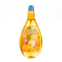 Масло-еліксир Garnier Fructis д/всіх типів волосся 150мл х6
