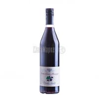 Лікер Creme de Cassis de Bourgogne 0.7л х2
