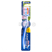 Зубна щітка Aquafresh Tooth & Tongue Medium x12