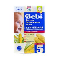 Каша Kolinska Bebi Кукурудзяна 200г х12