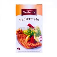 Сухарі Guthaus панірувальні 1кг х20