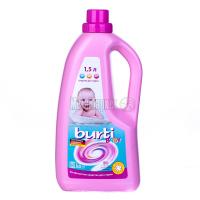 Засіб Burti Baby для прання дитячий 1,5л х6