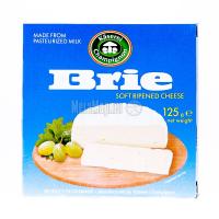 Сир Kaserei Brie 50% 125г х6
